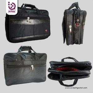 کیف لب تاپ مدیریتی